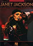 Best of Janet Jackson: Piano - Vocal - Guitar