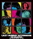 【メーカー特典あり】CLUB QUATTRO MONTHLY LIVE 2018 LAZY SUNDAY AFTERNOON (応募ハガキ付ポストカード) Blu-ray