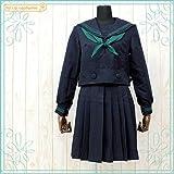 大阪樟蔭中学校・高等学校 冬制服 サイズ:BIG