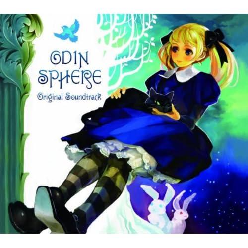 オーディンスフィア オリジナル・サウンドトラック