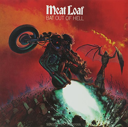 Bat Out of Hell [12 inch Analog]