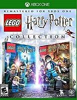 LEGO Harry Potter Collection (輸入版:北米) - XboxOne