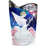 【お徳用 4 セット】 バウンシアボディソープ 上質なエレガントリラックスの香り つめかえ用 430ml×4セット