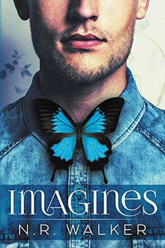 『Imagines (Imago, Book Two) (English Edition)』のトップ画像