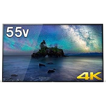 ソニー 55V型 有機EL テレビ ブラビア KJ-55A1 4K Android TV 外付けHDD録画外付けHDD裏番組録画 2017年モデル