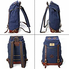 The LW Climbers Pack SMBR016: Navy