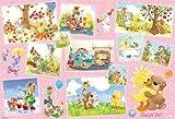 スージーズー 1000ピース Happy Seasons 61-321