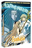 Tsubasa Chronicle, Vol. 03 - Episoden 19-26 (2 DVDs) [Import allemand]