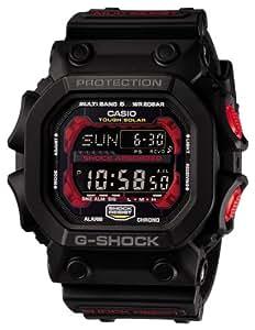 [カシオ]CASIO 腕時計 G-SHOCK  ジーショック GX Series タフソーラー電波時計 MULTIBAND 6 GXW-56-1AJF メンズ