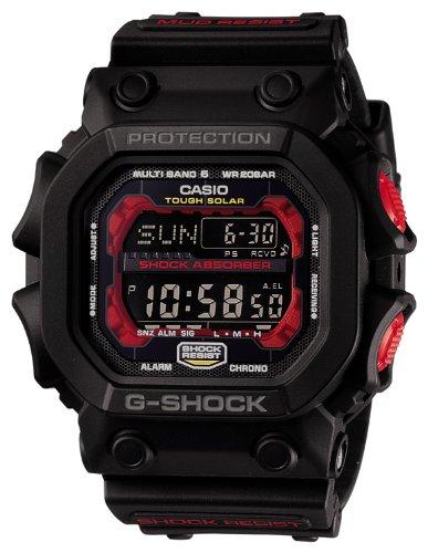 [カシオ]CASIO 腕時計 G-SHOCK ジーショック 電波ソーラー GXW-56-1AJF メンズ