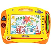 Mochiglory Children's Cartoon Colourful Drawing Board Graffiti Toys For Early Education