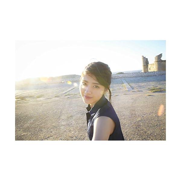 若月佑美1st写真集 『パレット』の紹介画像3
