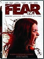 Fear Inc / [DVD] [Import]
