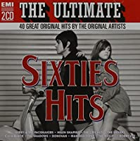 The Ultimate Sixties Hits