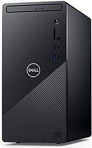 【MS Office Home&Business付き】Dell デスクトップパソコン Inspiron 3881 ブラック Win10/Core i5-10400/8GB/256GB SSD+1TB HDD DI