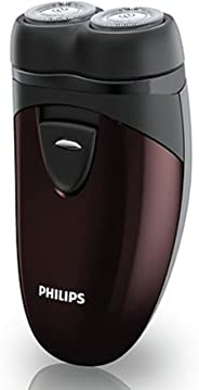 Philips PQ206/18 Electric Shaver - Brown
