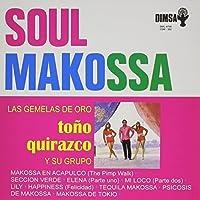 Soul Makossa by Tono Y Su Grupo Quirazco