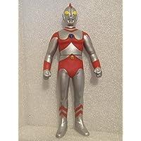 円谷 ウルトラ ソフビ ウルトラマン80 約11cm 2004