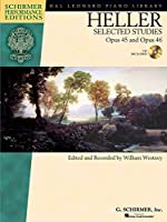 Heller Selected Studies Opus 45 And 46 (Hal Leonard Student Piano Library)