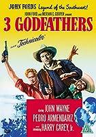 3 Godfathers [DVD]