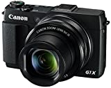 Canon PowerShot G1 X Mark II パワーショット G1 X Mark IIの画像
