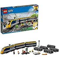 レゴ(LEGO)シティ ハイスピード?トレイン 60197
