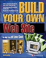 Build Your Own Web Site (Build Your Own...(McGraw))