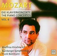 Mozart: Piano Concertos Vol 6