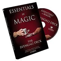 Essentials in Magic Svengali Deck - DVD おもちゃ [並行輸入品]