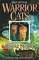 Rising Storm (Warrior Cats) by Erin Hunter(2006-10-02)