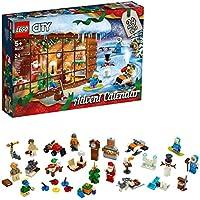 レゴ(LEGO) シティ 2019 アドベントカレンダー 60235