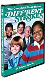 Diff'rent Strokes: Final Season/ [DVD] [Import]