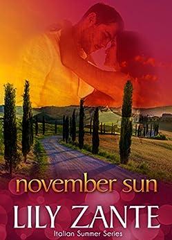 November Sun (Italian Summer Book 5) by [Zante, Lily]
