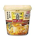 アサヒグループ食品 おどろき麺ゼロ酸辣湯麺 17.9g×6個