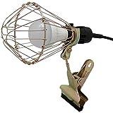 アイリスオーヤマ LEDライト ワークライト クリップ ILW-45C