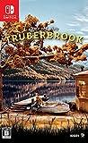 Truberbrook (トルバーブルック) - Switch (【初回特典】ポストカード3枚セット ・B3ポスター・ミニアートブック 同梱)