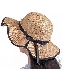 CHARMGIRL HAT レディース US サイズ: One Size カラー: ブラウン