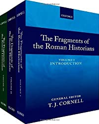 The Fragments of the Roman Historians