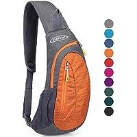 G4Free Sling Bags Men Shoulder Backpack Mini Chest Day Bag Kids Small Cross Body