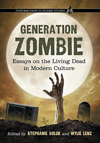 the zombies essay At the same time, it is better to pass by argumentative essay topics connected with religion, gender, race, and other sensitive episodes of human life otherwise, your subjective opinion may be.