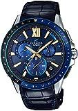 [カシオ]CASIO 腕時計 オシアナス GPSハイブリッド電波ソーラー OCW-G1200C-2AJF メンズ