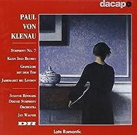 Klenau: Symphony 7: Die Sturmsymphonie / Klein Idas Blumen (2003-01-21)