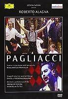 Ruggero Leoncavallo: Pagliacci [DVD] [Import]