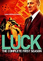 Luck: The Complete First Season [DVD] [Import]