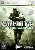 Call of Duty 4: Modern Warfare  (輸入版:北米)