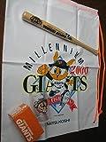 読売ジャイアンツ2000年優勝記念グッズセット