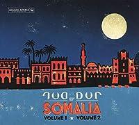 Dur Dur of Somalia..