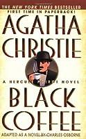 Black Coffee: A Hercule Poirot Novel (Hercule Poirot Mysteries)