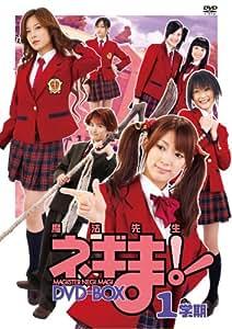 TVドラマ魔法先生ネギま!DVD-BOX 1学期