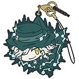 Fate/Grand Order アヴェンジャー : 巌窟王 エドモン・ダンテス つままれストラップ